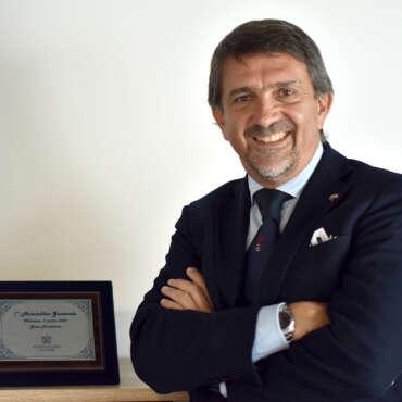 Alessandro Saglio