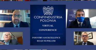 Industry 4.0 Excellence – Road to Poland